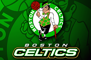 BOSTON CELTICS basketball jewelry