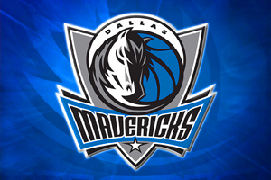 DALLAS MAVERICKS basketball jewelry