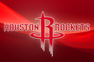 HOUSTON ROCKETS basketball jewelry