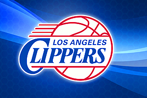 L.A. CLIPPERS basketball jewelry