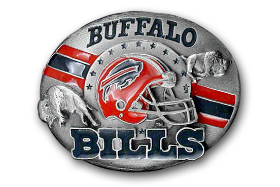 Buffalo Bills Jewelry