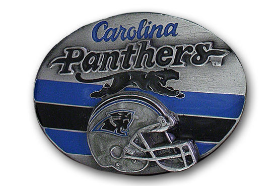 Carolina Panthers Jewelry