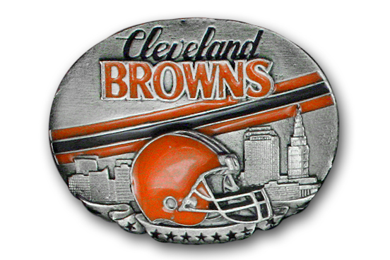 cleveland browns Jewelry