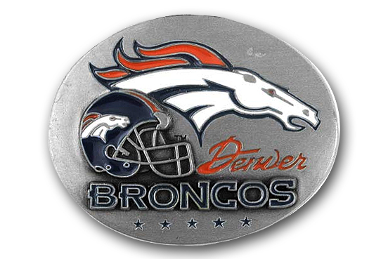 denver broncos Jewelry