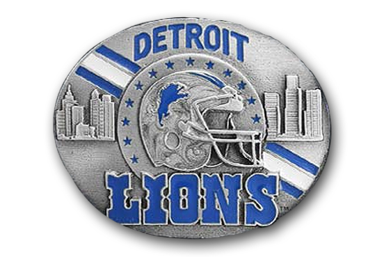 detroit lions Jewelry