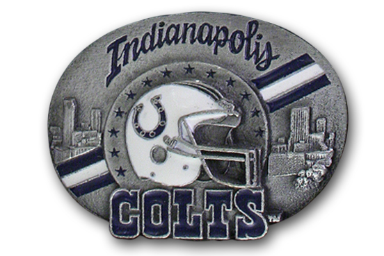 indianapolis colts Jewelry