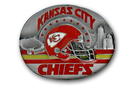 kansas city chiefs jewelry
