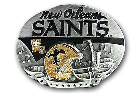 new orleans saints jewelry