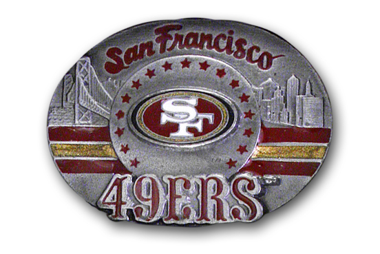san francisco 49ers jewelry
