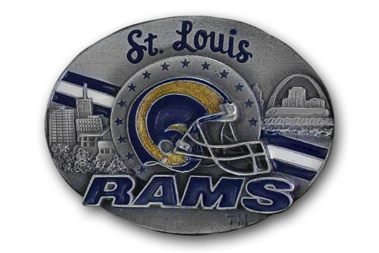 saint louis rams jewelry